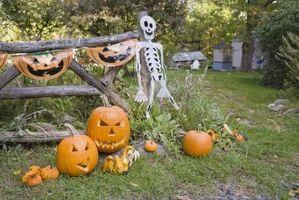 Juegos y actividades para adolescentes de Halloween
