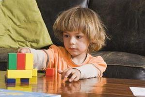 Juegos para jugar con los niños que tienen una discapacidad de aprendizaje