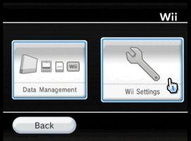 Cómo flash Nintendo Wii