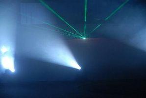 Club de iluminación