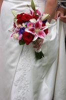 ¿Cómo elegir los vestidos de boda informales