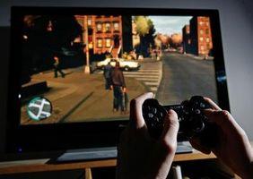 Cómo activar una salida HDMI en una PS3