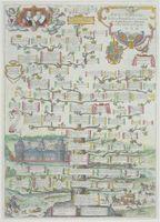 Direcciones para el dibujo de una plantilla Genogram