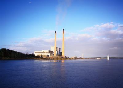 Los termómetros pueden poner a prueba para la contaminación del agua?