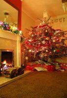 Navidad ocultos Picture Actividades para niños en edad preescolar
