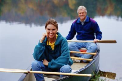 Cómo escoger una canoa
