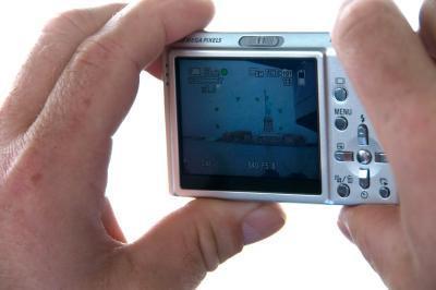 Inventos que ayudaron a la fotografía digital
