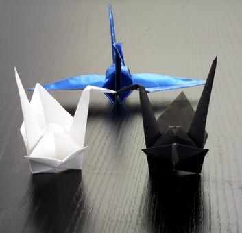 Cómo hacer un Origami araña Paso a Paso