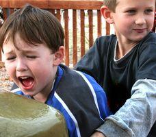 Juegos para jugar con inquietos jóvenes