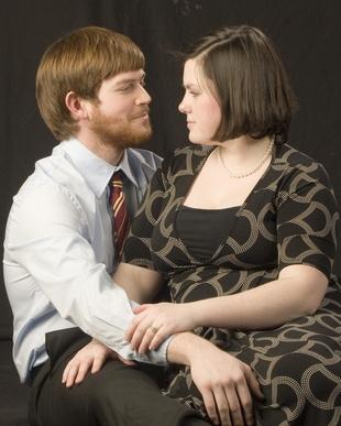 Los asuntos discutidos en prematrimonial Consejería Cristiana