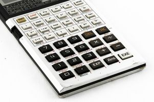 Cómo calcular los coeficientes de riesgo