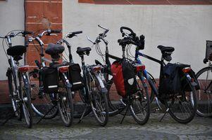 Cómo medir una bicicleta para niños