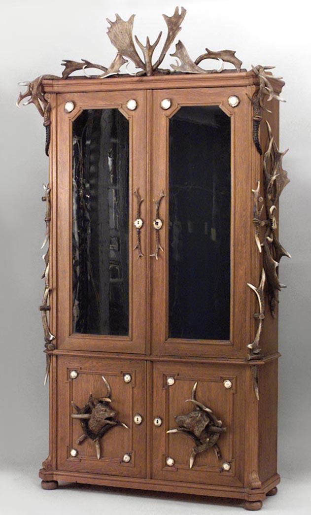 Sobre los muebles antiguos de Alemania - Cusiritati.com