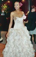 Cómo hacer un vestido de novia de Steam