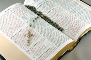 Cristiano regalos del recuerdo para los niños