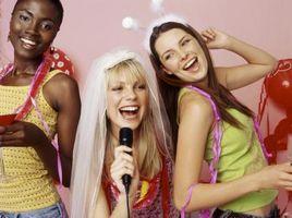 Temas de fiesta de Bachelorette divertido
