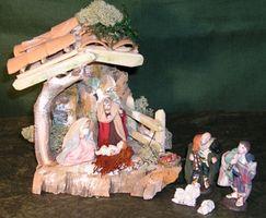 Acerca de Navidad italiana