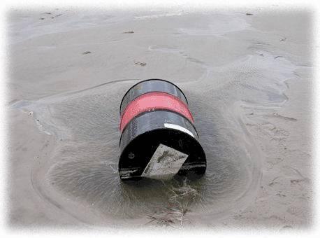 Sobre la contaminación del agua