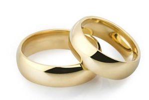 Las oraciones y bendiciones de bodas cristianas