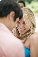 Natural de atracción científica entre hombres y mujeres