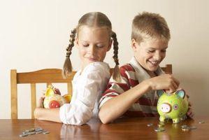 Hábitos de hombre y de mujer Fraternales gemelos