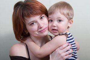 Desarrollo del Lenguaje normal para un niño de tres años de edad