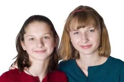 Actividades de grupo para las niñas adolescentes