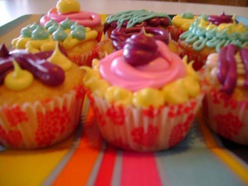 Ideas de la torta de cumpleaños de decoración para niños