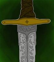 espada Aguafuerte