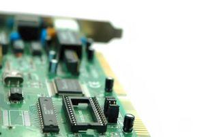 Cómo: PCB de pruebas eléctricas