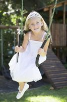 Consejos para tomar fotos naturales de sus hijos