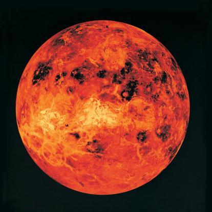 Cómo realizar el seguimiento del Planeta Venus