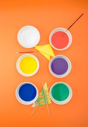 Juegos de pintura de la diversión para las niñas