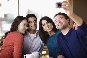 Cinco razones por las personas que serían buenos amigos