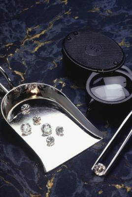 Instrucciones para un probador de la gema