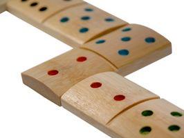 Cómo jugar el juego Domino 16