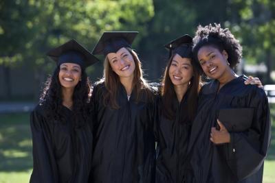 ¿Qué es una ceremonia de graduación de Inicio?