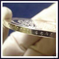 Cómo limpiar monedas con acetona