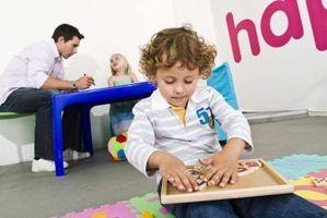 Cómo hacer avanzar la Física e Intelectual Desarrollo del Niño