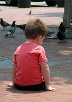 Los signos tempranos de autismo