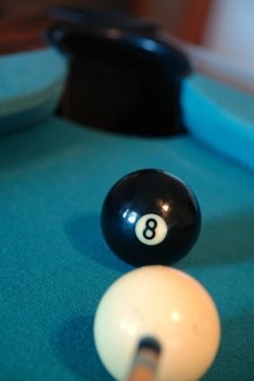 Reglas de la piscina cuando se juega al Balón de Negro