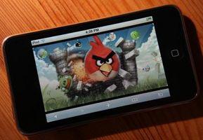 ¿Puede la PS3 Obtener el Águila de Angry Birds?