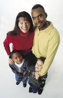 Cómo hacer un folleto para los padres que quieren adoptar