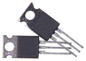 La diferencia entre un MOSFET de canal N y un transistor Darlington