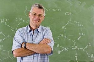 Cómo identificar los pares conjugados ácido-base