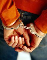 Las restricciones a delincuentes federales