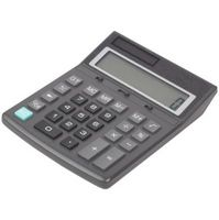 Cómo obtener un número negativo en una calculadora científica