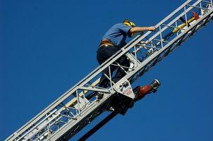 Cómo subir una escalera en GTA IV