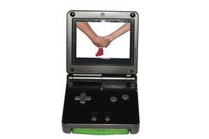 ¿Qué es una tarjeta suave de Nintendo DS?