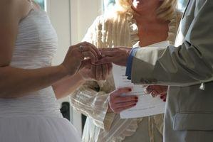 Pros y contras de un cambio de nombre después del matrimonio